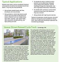 Click image for larger version.  Name:NACTO Guidance on raised cycletracks 1.jpg Views:25 Size:92.9 KB ID:18468
