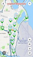 Click image for larger version.  Name:gravelly point bikeshare installed 2.jpg Views:38 Size:96.7 KB ID:18625