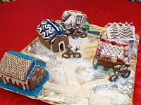 Click image for larger version.  Name:IMG_1566 Gingerbread Village Christmas 2016.jpg Views:85 Size:52.7 KB ID:12994