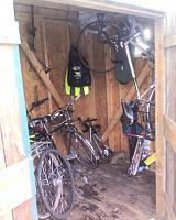 Click image for larger version.  Name:bikes in shed.jpg Views:240 Size:90.0 KB ID:4655