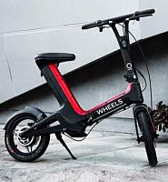 Click image for larger version.  Name:Scooter Wheels.jpg Views:8 Size:33.7 KB ID:20325