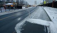 Click image for larger version.  Name:snowbank in bike lane.jpg Views:49 Size:77.9 KB ID:24208