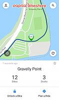 Click image for larger version.  Name:gravelly point bikeshare installed.jpg Views:68 Size:80.1 KB ID:18622