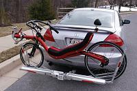 Click image for larger version.  Name:Bike on rack.jpg Views:62 Size:58.2 KB ID:20335