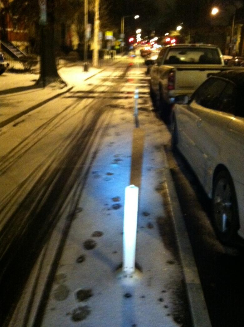 Name:  15th St. Cycletrack in snow 1.25.2013.jpg