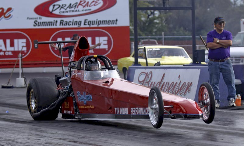 Name:  Tin-Indian-Performances-Pontiac-powered-dragster-714-pass-launch-wheels-up-wp.jpg Views: 76 Size:  94.5 KB
