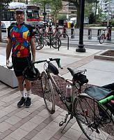 Click image for larger version.  Name:bike and friend.jpg Views:115 Size:96.4 KB ID:20136